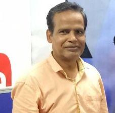 Jagdish Prasad Bindal