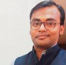 Ram Kumar Gupta