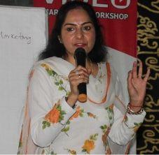 Dr. Leena Chauhan